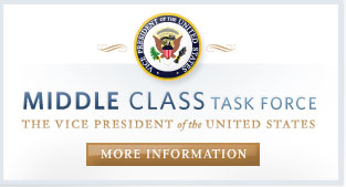 Visit the Middle Class Task Force