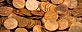 Pile of pennies (Thinkstock)