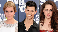 MTV Movie Awards Photos