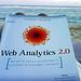 Sun, sand and web analytics?
