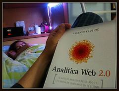 Laura's Bedtime Reading!