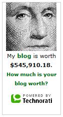 occams razor blog worth