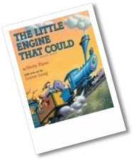 the little engine that could1