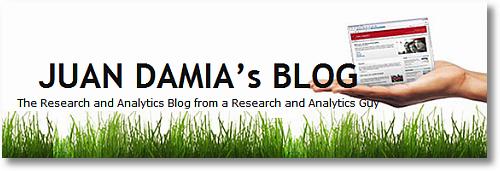 juan damia blog