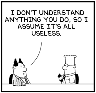 dilbert scott adams