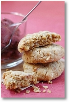 biscuitsnoisette www.chocolateandzucchini.com