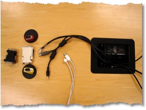 wires conf room google