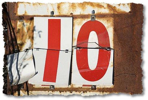 the big ten 11