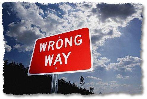 wrong way1