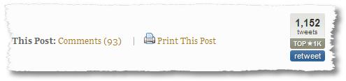 blog topsy widget