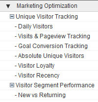 google analytics visits1
