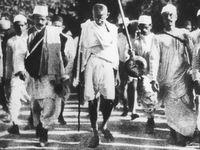 gandhi satyagraha