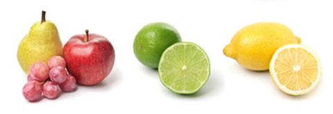 yummyslicedfruit
