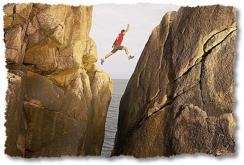 take a risk1
