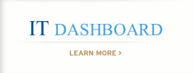 IT Dashboard - Learn more