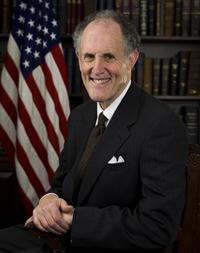 image of Sen. Ted Kaufman