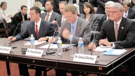 September 14, 2009 hearing on state department contractor oversight and conduct video