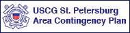 uscg st. petersburg area button