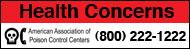 health concerns button