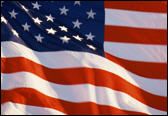 An image of the United States Flag