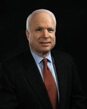 McCain, John