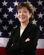 Collins, Susan M.