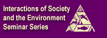 Link to ISESS Web site