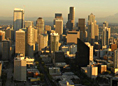 Development, Urbanization