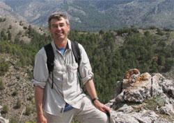 Photo of Craig Allen.