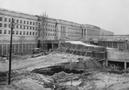 Pentagon construction