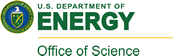 Department of Energy , Office of Science