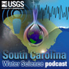 South Carolina Water Science podcast artwork