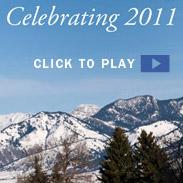 Montana State University: Celebrating 2011