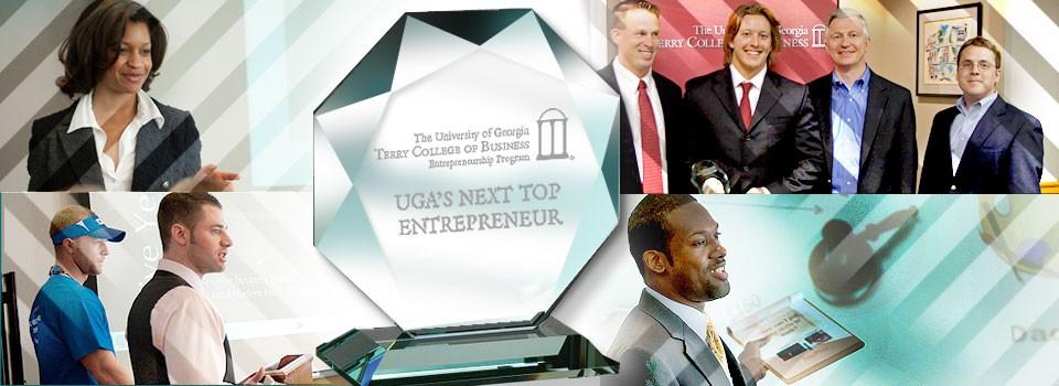 UGA entrepreneurs mean business