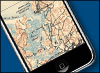 Mapping iPhone App