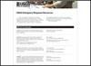 Emergency Response Fact Sheet