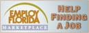 Employ Florida Marketplace: Help Finding a Job
