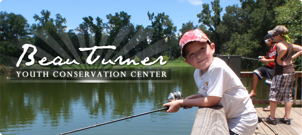 Beau Turner Youth Conservation Center