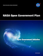 NASA Open Government Plan