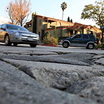 The Downs and Ups of Driving in Los Angeles