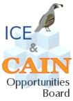 ICE & CAIN