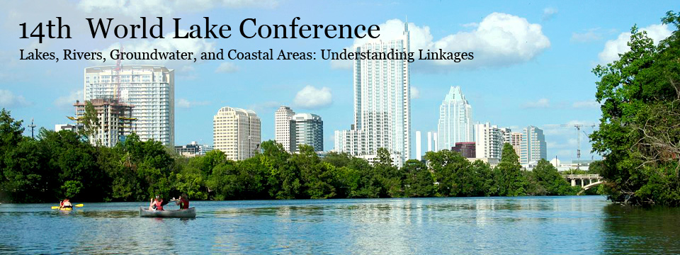 14th World Lake Conference