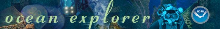 Ocean Explorer Banner