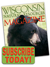 Subscribe to the Wisconsin Natural Resources magazine
