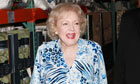 """Betty White Book Signing For """"If You Ask Me (And Of Course You Won't)"""""""