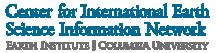 CIESIN Columbia University logo