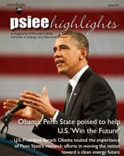 View psiee highlights magazine