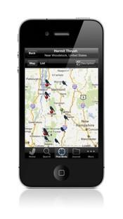 Audubon Guides Releases New Bird Guide app with eBird Integration!
