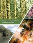 Research and Development National Invasive Species Strategy