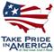 Take Pride in America Homepage